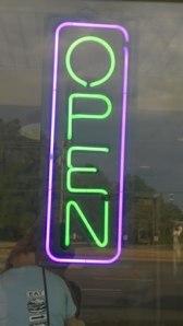 Eat 33 is Open!